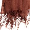 تصویر از روسری طرح ساده