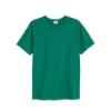 تصویر از پیراهن ساده آستین کوتاه