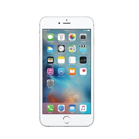 تصویر از iPhone 6S Silver