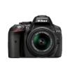تصویر از دوربین SLR دیجیتال Nikon D5300