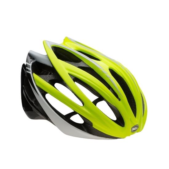 تصویر از کلاه ایمنی دوچرخه سواری