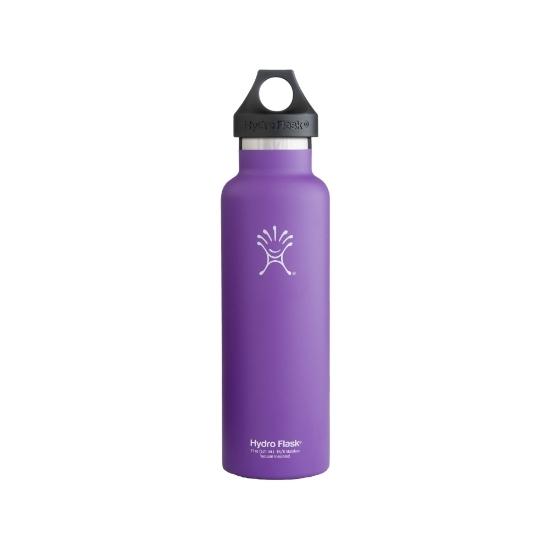 تصویر از بطری آب
