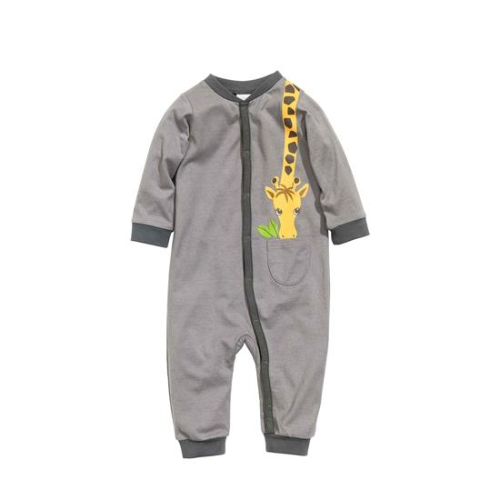 تصویر از لباس خواب کودکانه