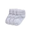 تصویر از جوراب های 3 بسته ای