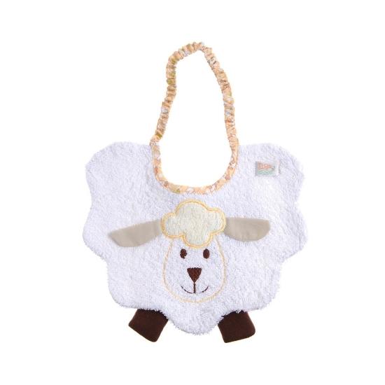تصویر از عروسک گوسفند